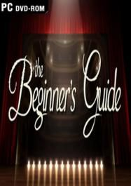 Poster The Beginner's Guide (2015)