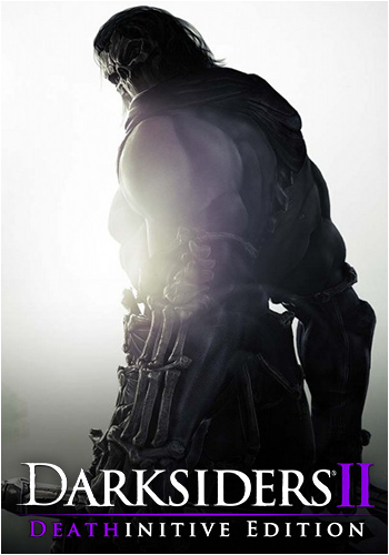 Cover Darksiders 2: Deathinitive Edition [Update 2] (2015) PC | RePack от R.G. Механики