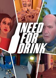 Cover Need For Drink [Early Access] (2017) PC | RePack by R.G. Mechanics