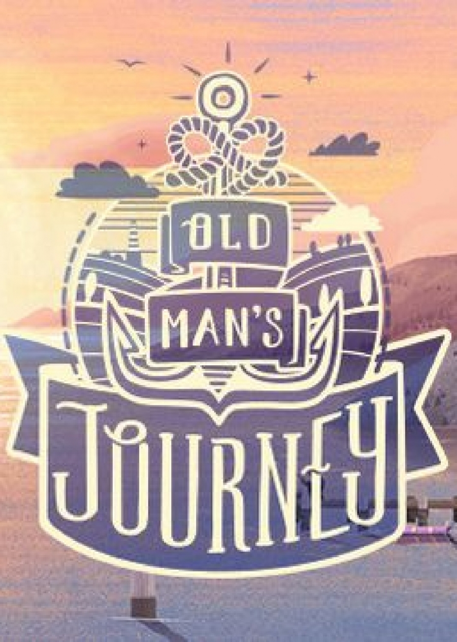 Poster Old Man's Journey (2017)