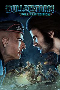 Cover Bulletstorm: Full Clip Edition [Update 2 + 1 DLC] (2017) PC | RePack from R.G. Mechanics