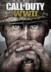 Poster Call of Duty: WWII (3 nov 2017)