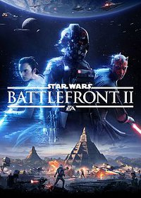 Poster Star Wars Battlefront 2