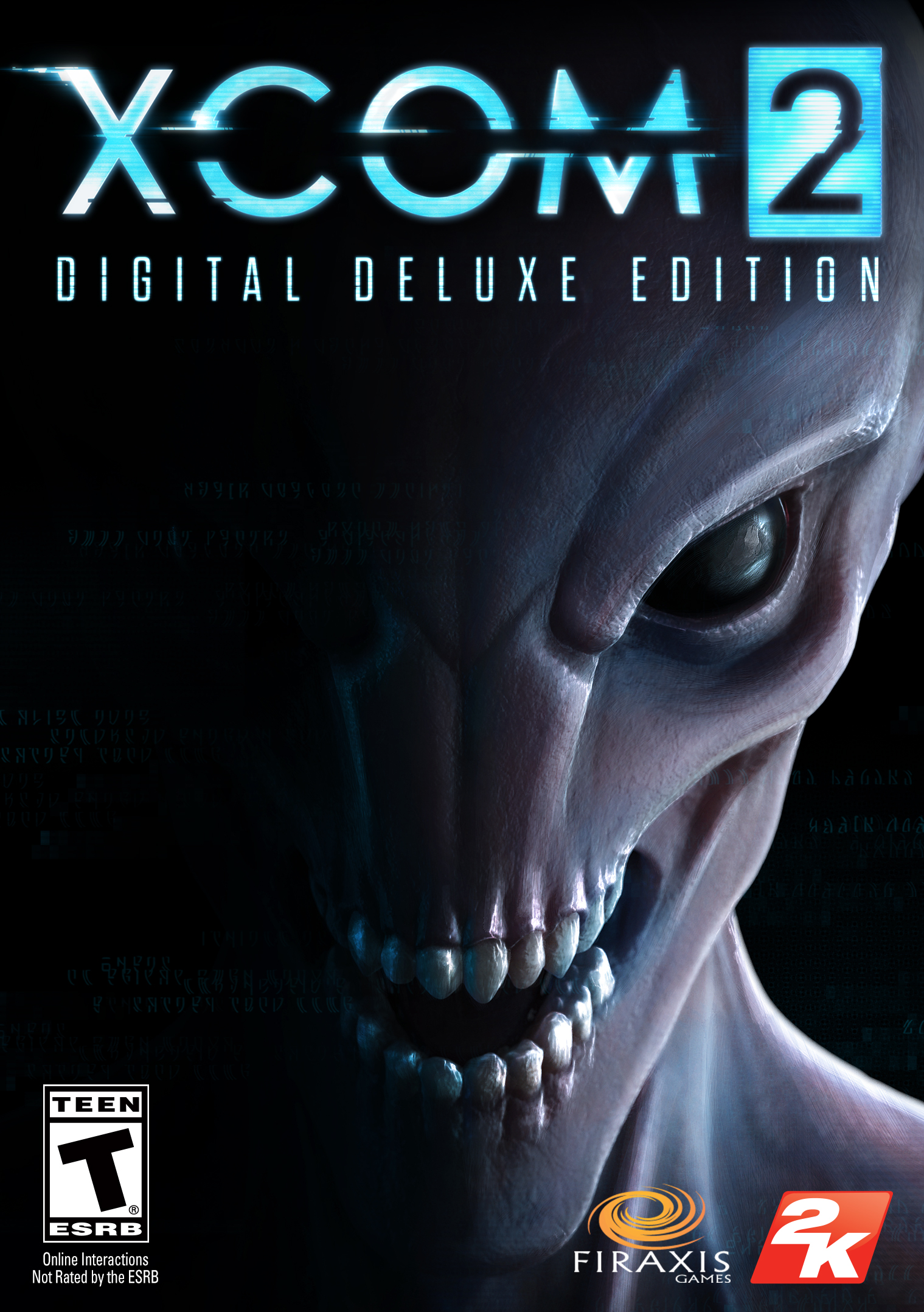 Cover XCOM 2: Digital Deluxe Edition + Long War 2 [Update 9 + 6 DLC] (2016) PC | RePack от R.G. Механики