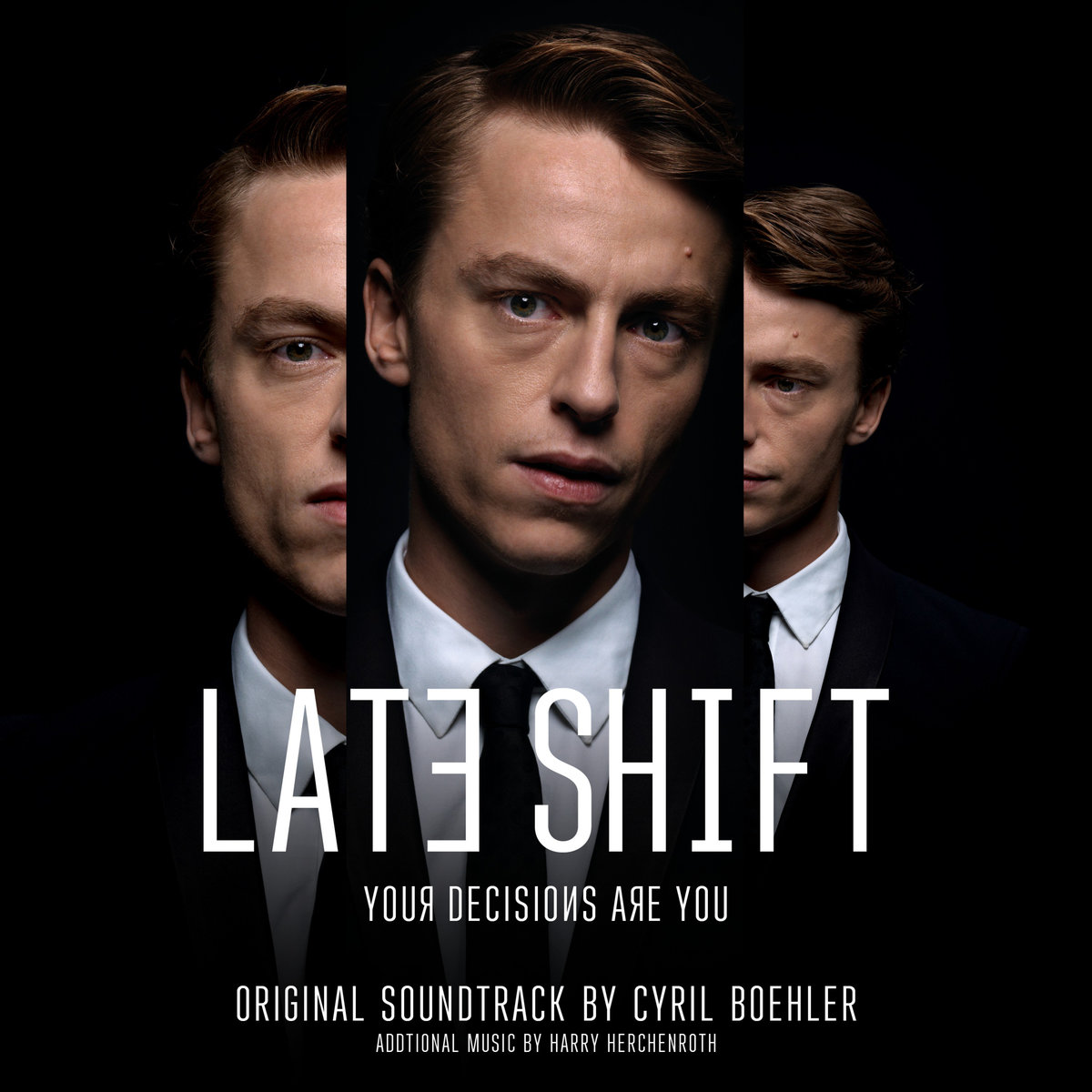 Cover Late Shift (2017) PC | Repack от R.G. Механики