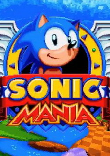 Cover Sonic Mania [v 1.06.0503 + DLCs] (2017) PC | RePack by R.G. The mechanics