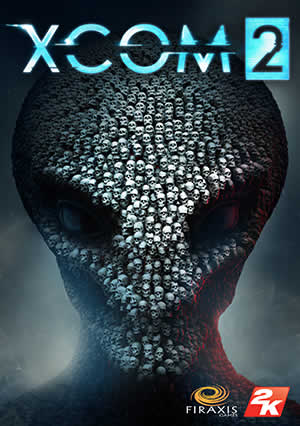 Cover XCOM 2: Digital Deluxe Edition + Long War 2 [Update 10 + 6 DLC] (2016) PC | RePack от R.G. Механики
