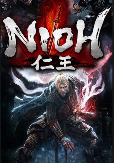 Cover Nioh: Complete Edition [v 1.21.04] (2017) PC | RePack от R.G. Механики