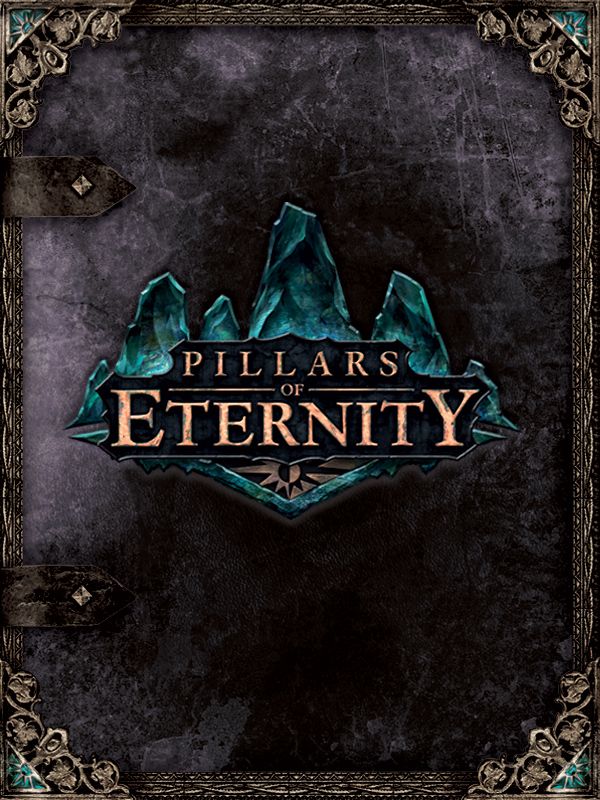 Poster Pillars of Eternity: Definitive Edition (2015)