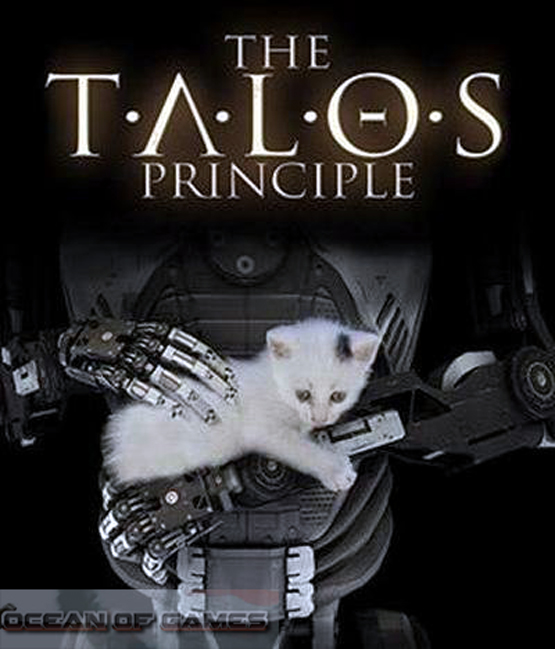 Cover The Talos Principle: Gold Edition