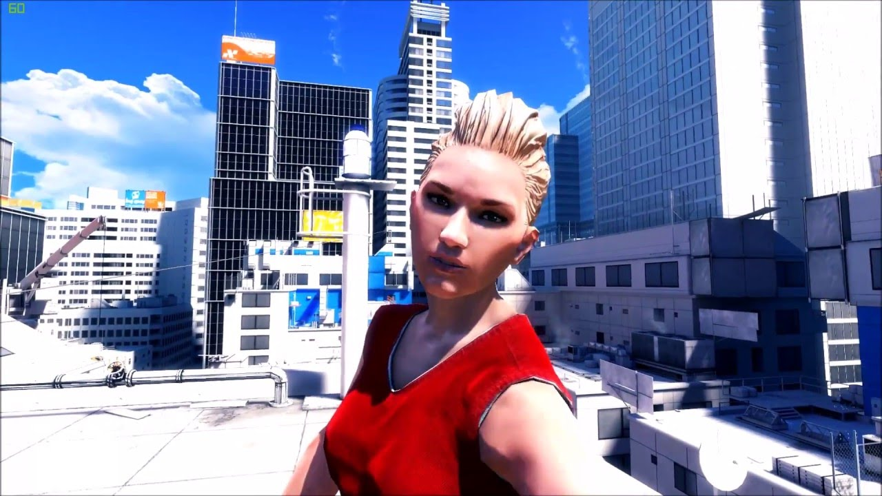 Screenshot for the game Mirror's Edge (2009) PC | Repack от R.G. Механики