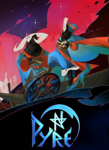 Cover Pyre [v 1.50427] (2017) PC | RePack от R.G. Механики