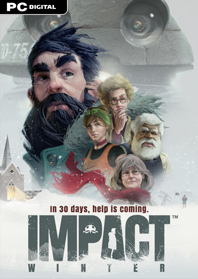 Cover Impact Winter [v 2.0.10] (2017) PC | RePack от R.G. Механики