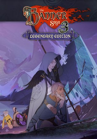 Cover The Banner Saga 3: Legendary Edition [v 2.61.03 + DLCs] (2018) PC | RePack by R.G. The mechanics