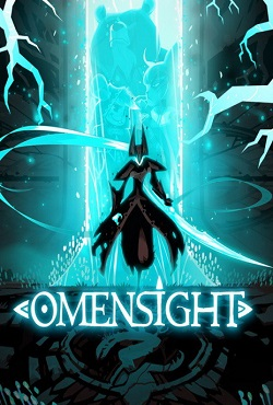 Poster Omensight: Definitive Edition (2018)