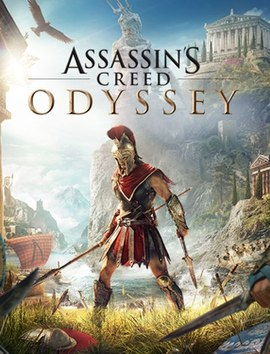 Cover Assassin's Creed: Odyssey - Ultimate Edition