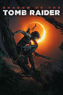 Cover Shadow of the Tomb Raider - Croft Edition