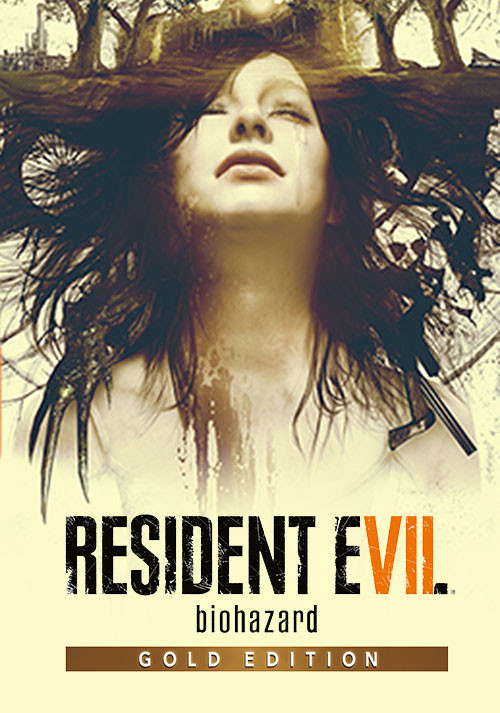 Cover Resident Evil 7: Biohazard - Gold Edition