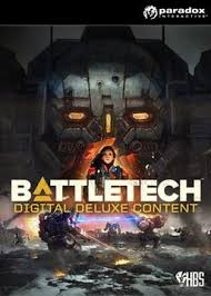 Cover BattleTech: Digital Deluxe Edition