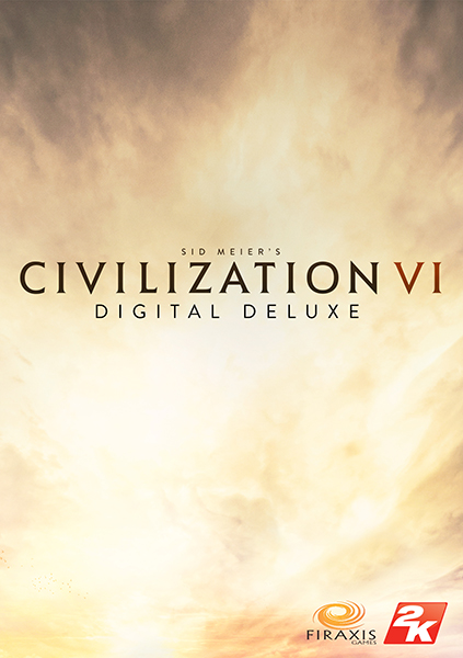 Cover Sid Meier's Civilization VI: Digital Deluxe [v 1.0.0.290 + DLCs] (2016) PC | Repack by R.G. The mechanics