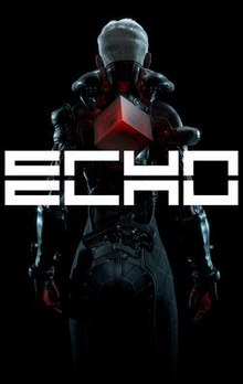 Cover ECHO (2017) PC | RePack by R.G. The mechanics
