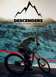 Cover Descenders (2019) PC | Repack by R.G. The mechanics
