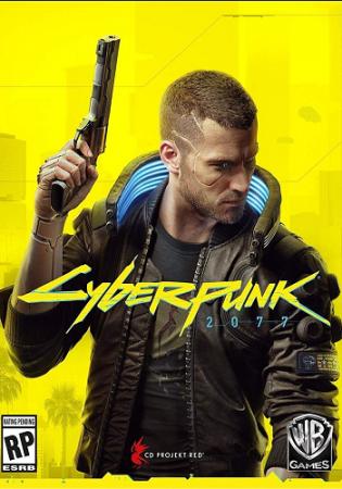 Cover Cyberpunk 2077 [v 1.06] (2020) repack by R. G. Mechanics