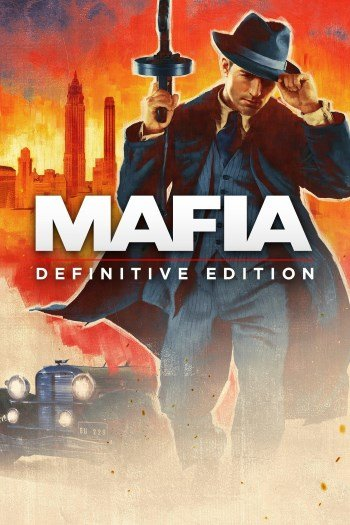 Cover Mafia: Definitive Edition [V. 1.0.1+DLC]