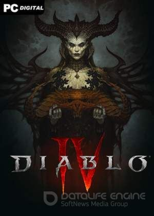 Poster Diablo IV (2021)