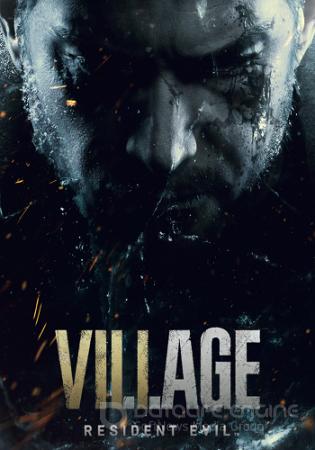 Poster Resident Evil Village / Resident Evil 8 (2021)