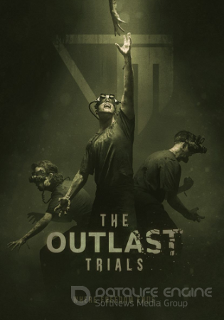 Poster The Outlast Trials (2021)