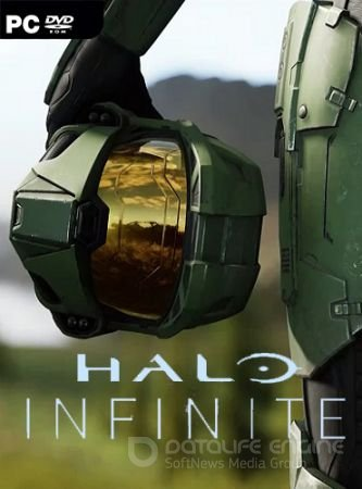 Cover Halo Infinite