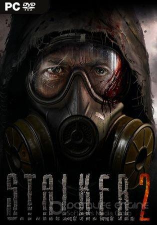 Cover S.T.A.L.K.E.R. 2 (2021)