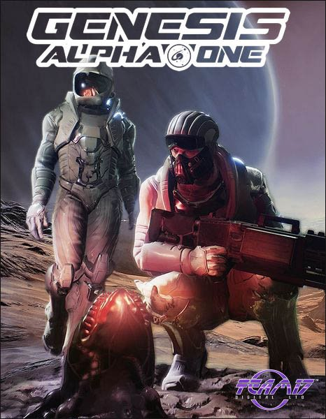 Cover Genesis Alpha One