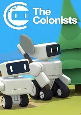 Poster The Colonists (2018)
