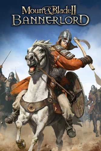 Cover Mount & Blade II: Bannerlord [1.5.5|IN DEV]