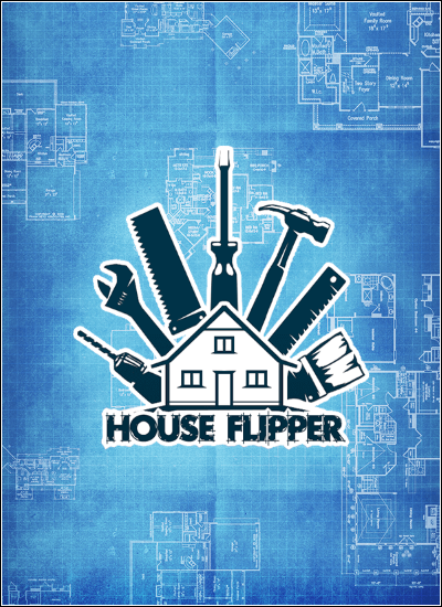 Cover House Flipper [v .1.20325 (bb58f) (42857) + DLC]