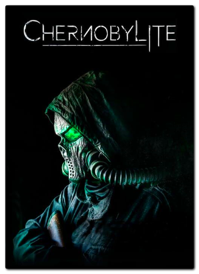 Cover Chernobylite