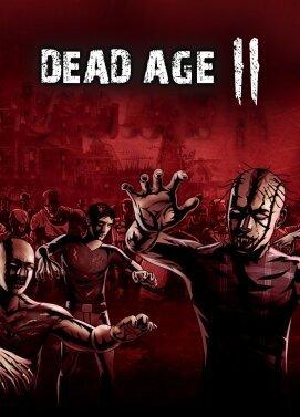 Cover Dead Age 2