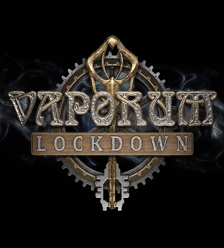 Cover Vaporum - Lockdown