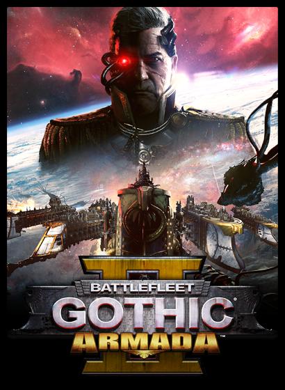 Cover Battlefleet Gothic: Armada 2