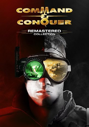 Cover Command & Conquer Remastered Collection