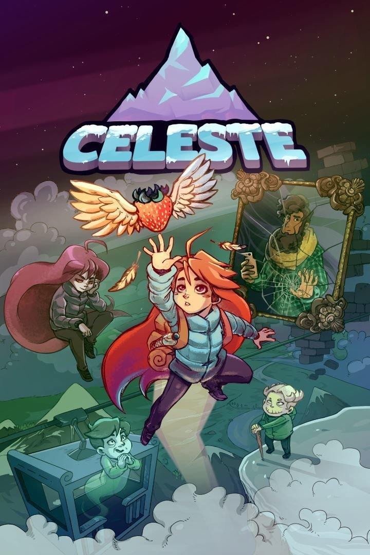 Cover Celeste