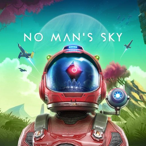 Cover No man's Sky (v 3.13 experimental 66033_(42974)+DLC)