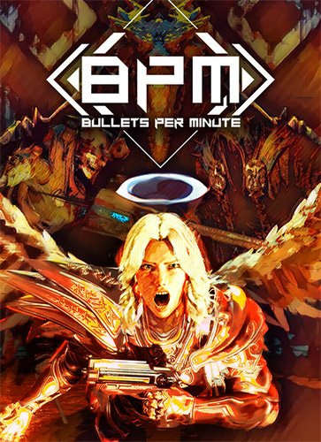 Cover BPM: Bullets Per Minute (2020) download torrent RePack
