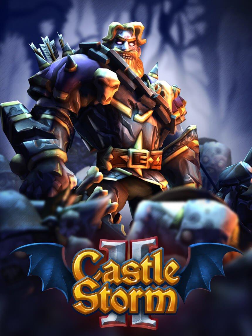 Cover CastleStorm 2