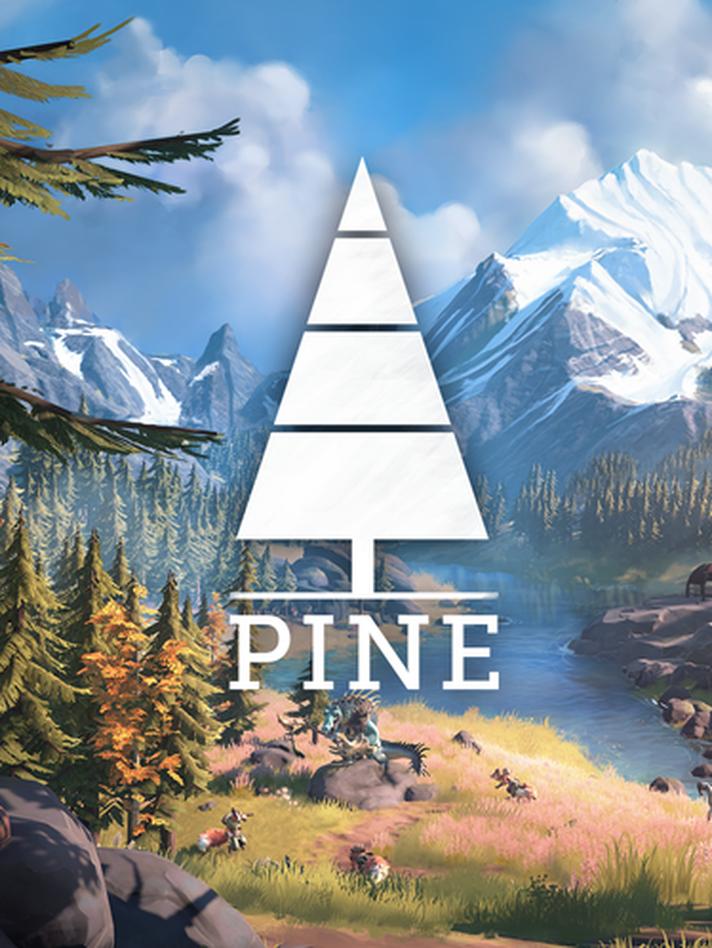 Poster Pine (2019)