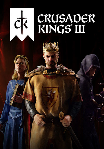 Cover Crusader Kings III [v. 1.2.2] (2020) download torrent RePack by R.G. Mechanics