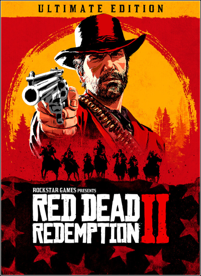 Cover Red Dead Redemption 2: Ultimate Edition [v.1.0.1311.23]