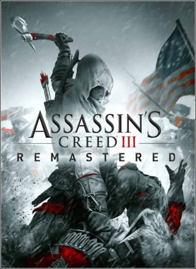 Poster Assassin's Creed III Remastered (2019)